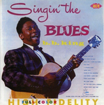 1 Singin' The Blues
