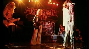 Aerosmith 1975 - 3