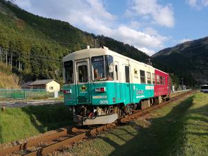 ネコロジー列車 2