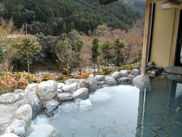 三重松阪 飯高の湯 2