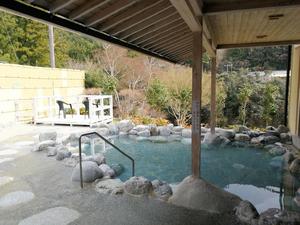 三重松阪 飯高の湯 3