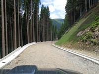 中美濃林道 3