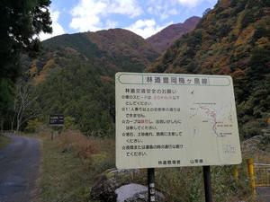 安倍峠 8
