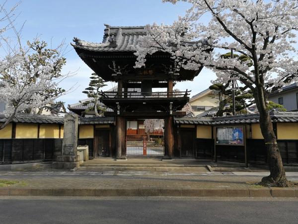 木造町 正興寺