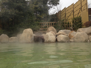 湯の山グリーンホテル 2