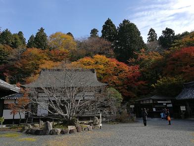 百済寺 1