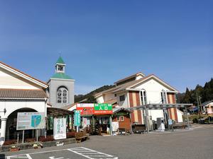 美濃白川 道の駅 ピアチェーレ(Huawei)