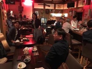 長野 音楽酒場