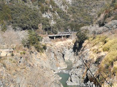 飛水峡 4(Huawei)