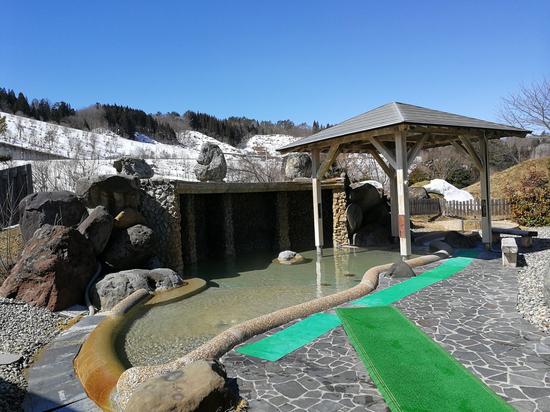 飛騨荘川 桜香の湯 2
