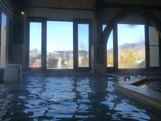 飛騨荘川 桜香の湯 5
