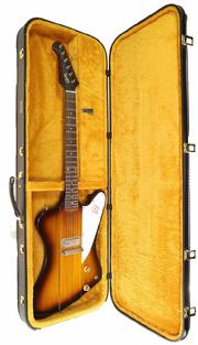 Gibson 2019 Firebird I 1964 Model Sunburst