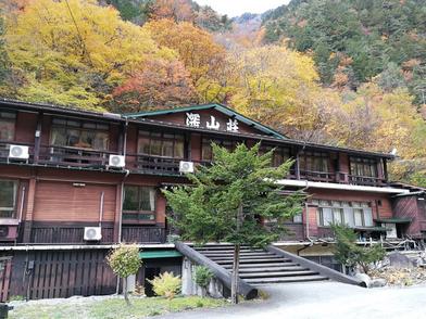 深山荘 2