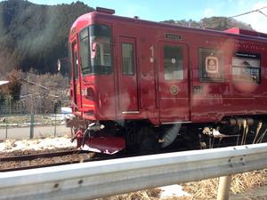 長良川鉄道 2