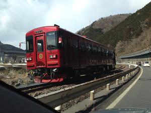 長良川鉄道 1