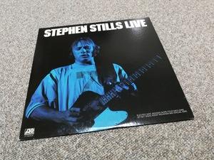 sterhen stills live 1