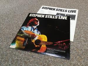 sterhen stills live 2